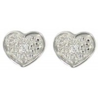 Boucles d'oreilles en OR et DIAMANTS