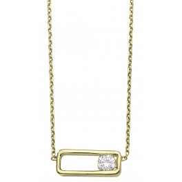 Collier en OR et DIAMANT