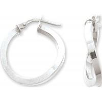 Boucles d'oreilles CREOLES en OR