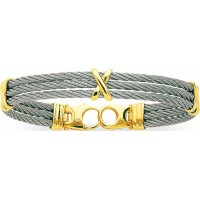 Bracelet ACIER et OR