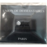 Diamant certifié 0,25ct. Monture OFFERTE*
