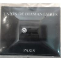 Diamant certifié 0,28ct. Monture OFFERTE*