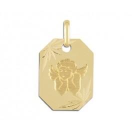 Médaille Ange en OR