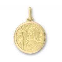 Médaille Jeanne d'Arc en OR