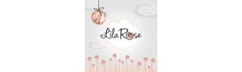 Collection LILA ROSE