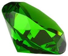 Emeraude/Diamant