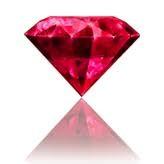 Rubis/Diamant