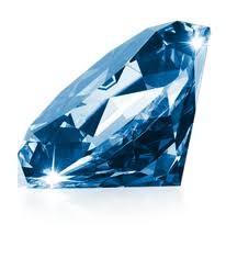Saphir/Diamant